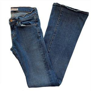 J Brand Cut 1039 Jeans Blue Size 25